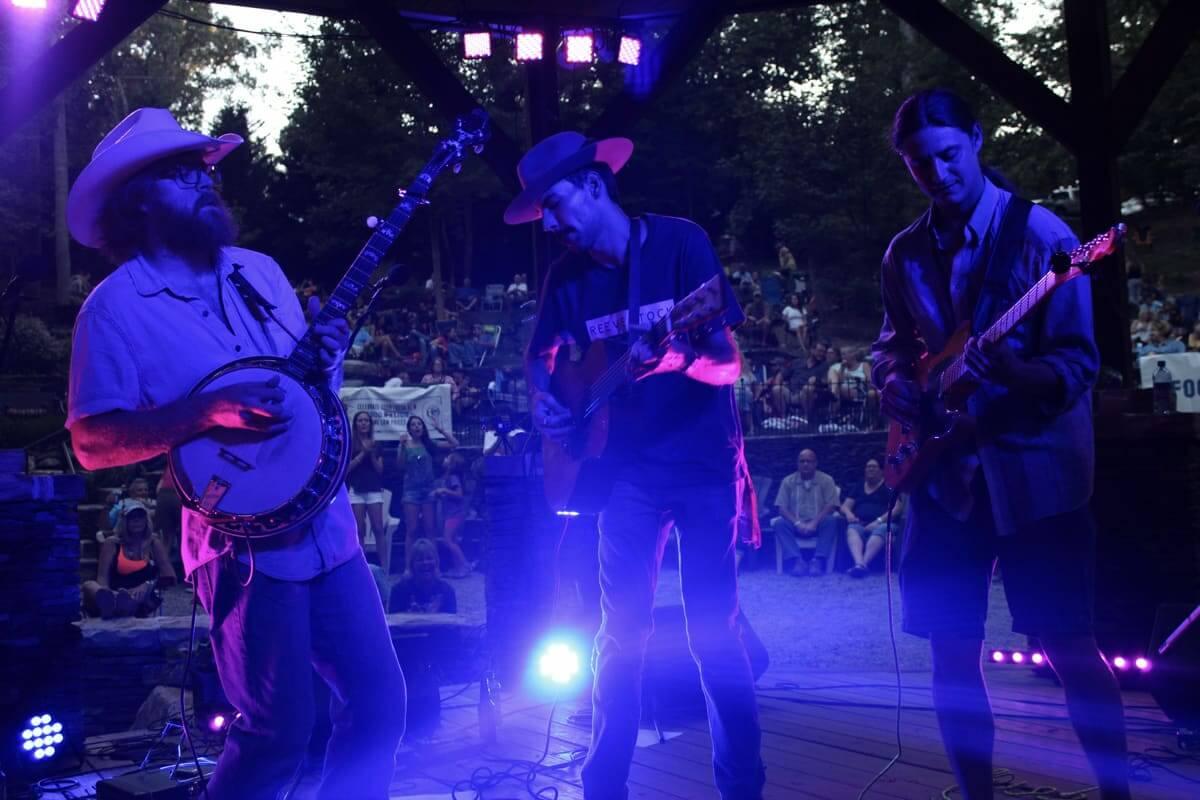 Time Sawyer Band
